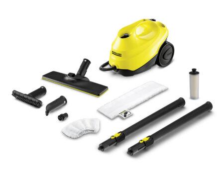 Limpiadora Karcher uso doméstico SC3