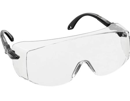 Sobremontura para Gafas de Seguridad