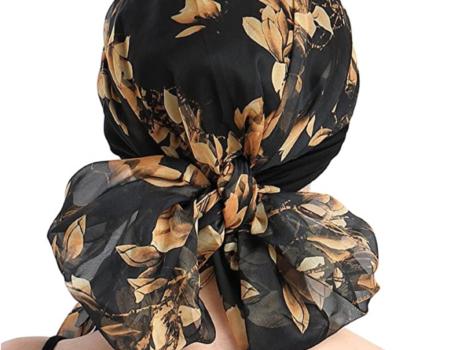 pañuelo natural varios atados