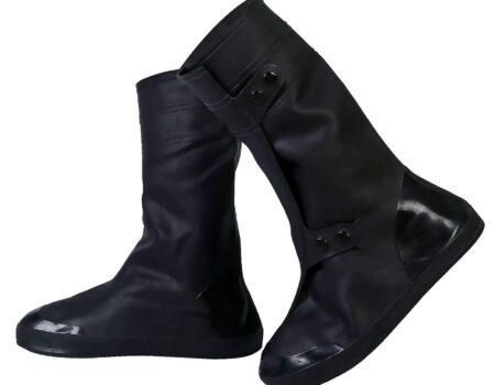 Cubierta cerrada para botas alta resistencia